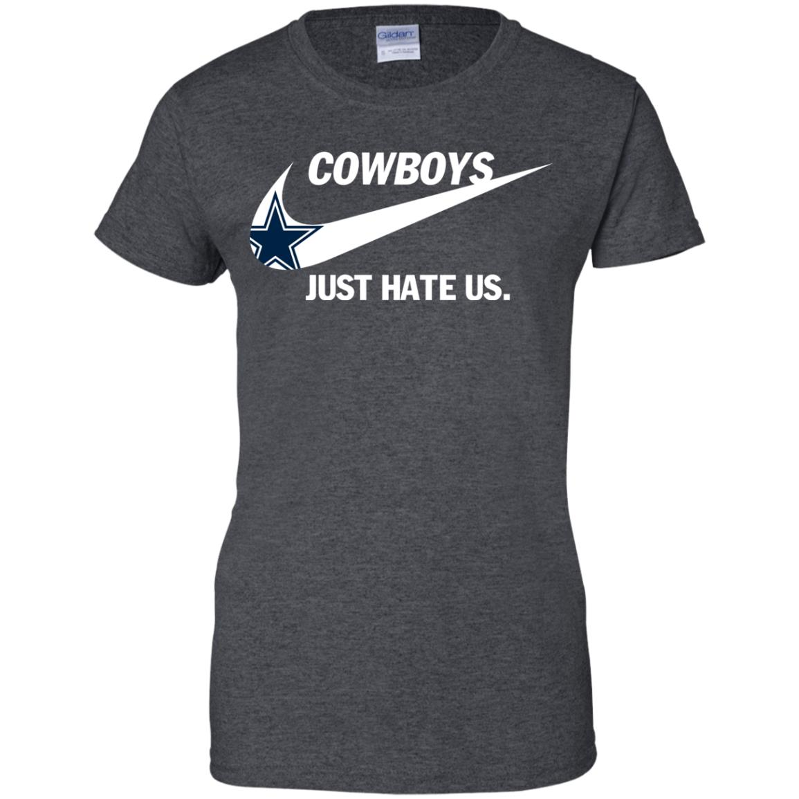 image 320px Cowboys Just Hate Us T Shirts, Hoodies, Tank Top