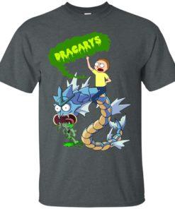 image 463 247x296px Rick And Morty Dracarys Dragon on GTO T Shirts, Hoodies, Tank Top