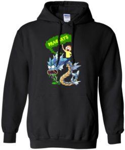 image 464 247x296px Rick And Morty Dracarys Dragon on GTO T Shirts, Hoodies, Tank Top