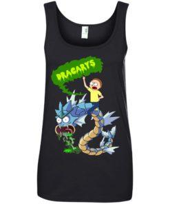 image 469 247x296px Rick And Morty Dracarys Dragon on GTO T Shirts, Hoodies, Tank Top