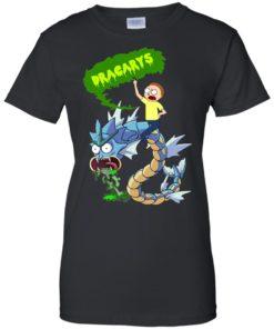 image 471 247x296px Rick And Morty Dracarys Dragon on GTO T Shirts, Hoodies, Tank Top