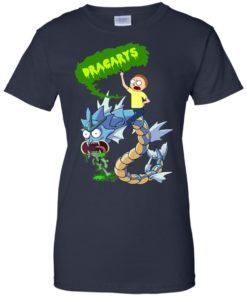 image 473 247x296px Rick And Morty Dracarys Dragon on GTO T Shirts, Hoodies, Tank Top