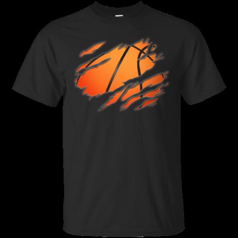 image 490x490px Basketball Inside Me T Shirts, Hoodies, Tank Top