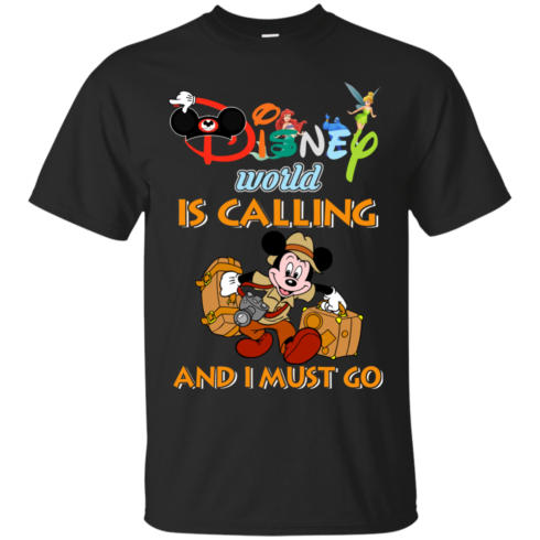 image 54 490x490px Disney World Is Calling and I Must Go T Shirts, Hoodies, Tank Top
