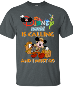 image 55 247x296px Disney World Is Calling and I Must Go T Shirts, Hoodies, Tank Top