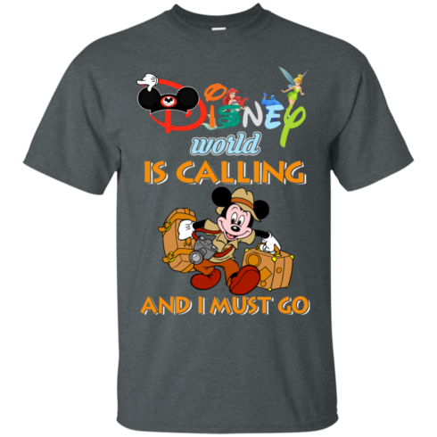 image 55 490x490px Disney World Is Calling and I Must Go T Shirts, Hoodies, Tank Top