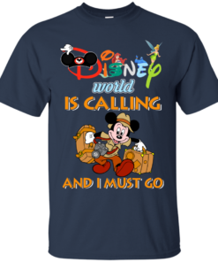 image 56 247x296px Disney World Is Calling and I Must Go T Shirts, Hoodies, Tank Top