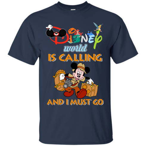 image 56 490x490px Disney World Is Calling and I Must Go T Shirts, Hoodies, Tank Top
