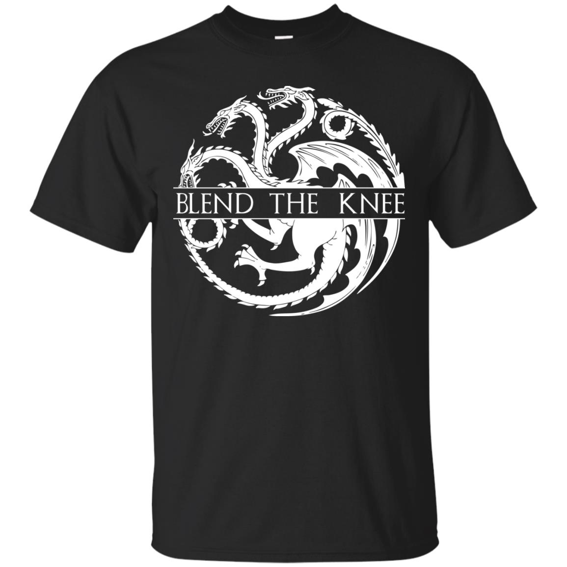 image 56px Game of Thrones: Blend The Knee T Shirts, Hoodies, Tank