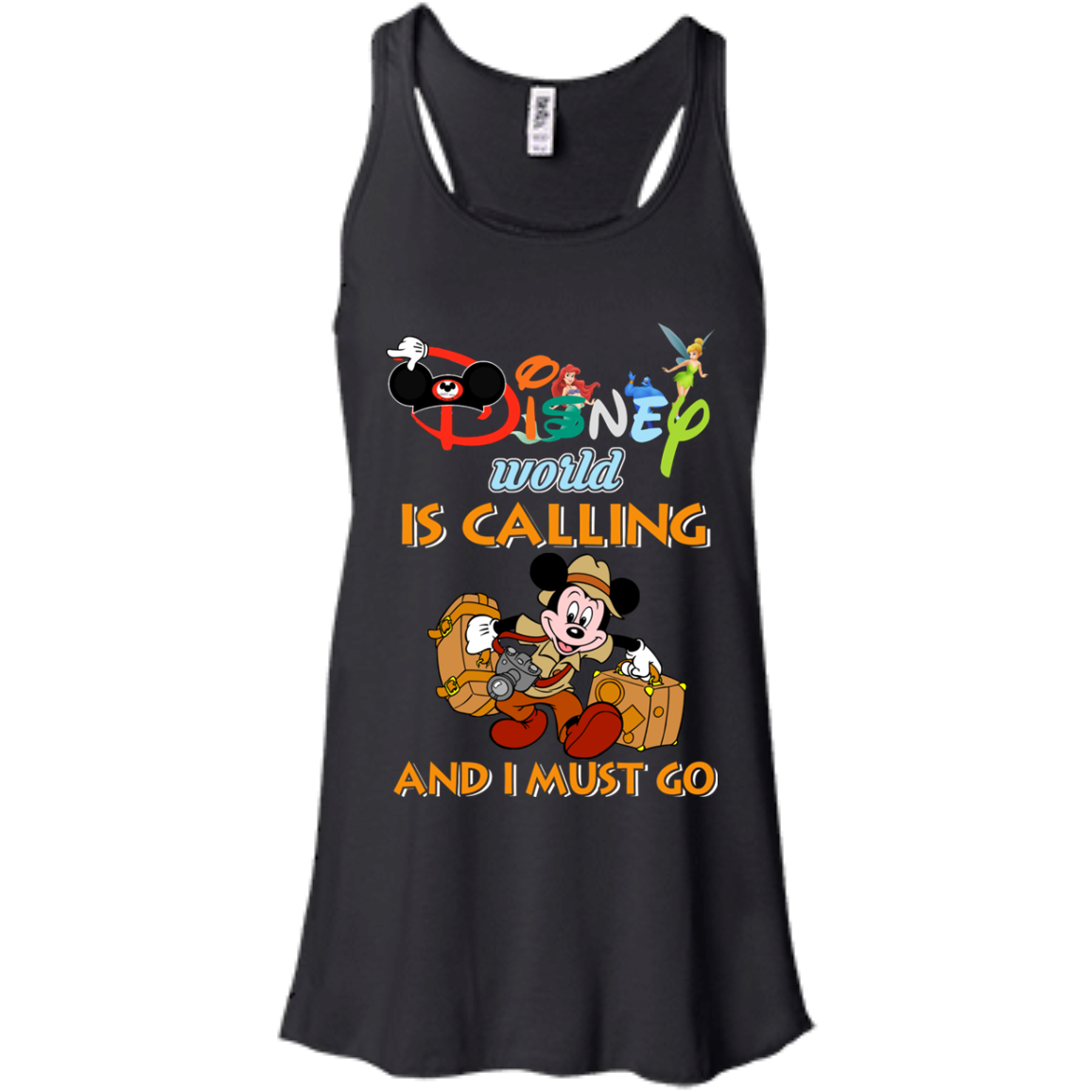 image 57px Disney World Is Calling and I Must Go T Shirts, Hoodies, Tank Top