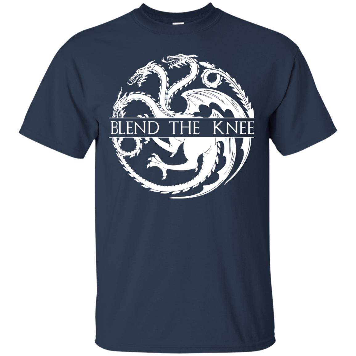 image 58px Game of Thrones: Blend The Knee T Shirts, Hoodies, Tank