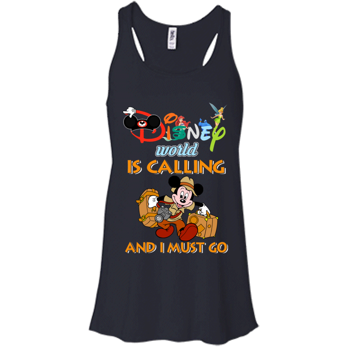 image 58px Disney World Is Calling and I Must Go T Shirts, Hoodies, Tank Top