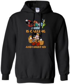 image 59 247x296px Disney World Is Calling and I Must Go T Shirts, Hoodies, Tank Top
