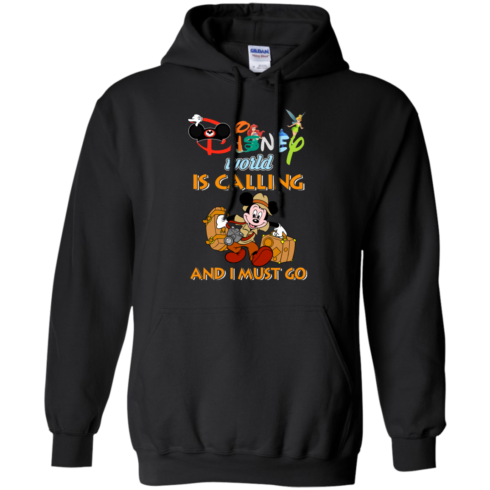image 59 490x490px Disney World Is Calling and I Must Go T Shirts, Hoodies, Tank Top