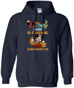 image 60 247x296px Disney World Is Calling and I Must Go T Shirts, Hoodies, Tank Top