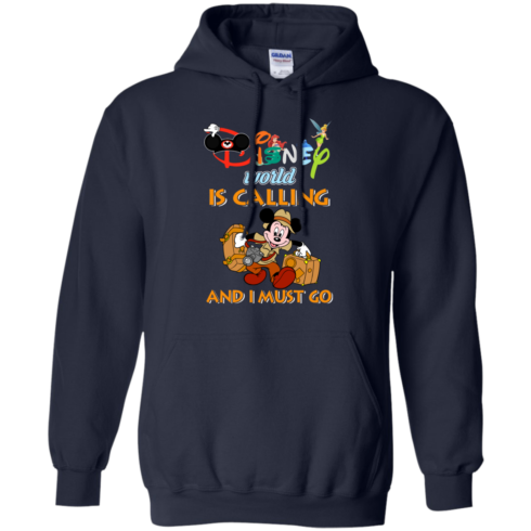 image 60 490x490px Disney World Is Calling and I Must Go T Shirts, Hoodies, Tank Top