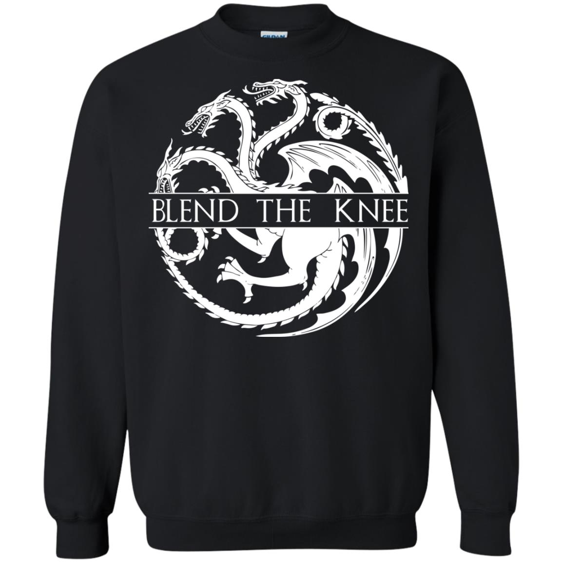 image 61px Game of Thrones: Blend The Knee T Shirts, Hoodies, Tank