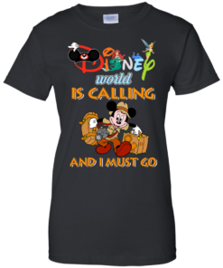 image 62 247x296px Disney World Is Calling and I Must Go T Shirts, Hoodies, Tank Top