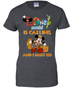 image 63 247x296px Disney World Is Calling and I Must Go T Shirts, Hoodies, Tank Top