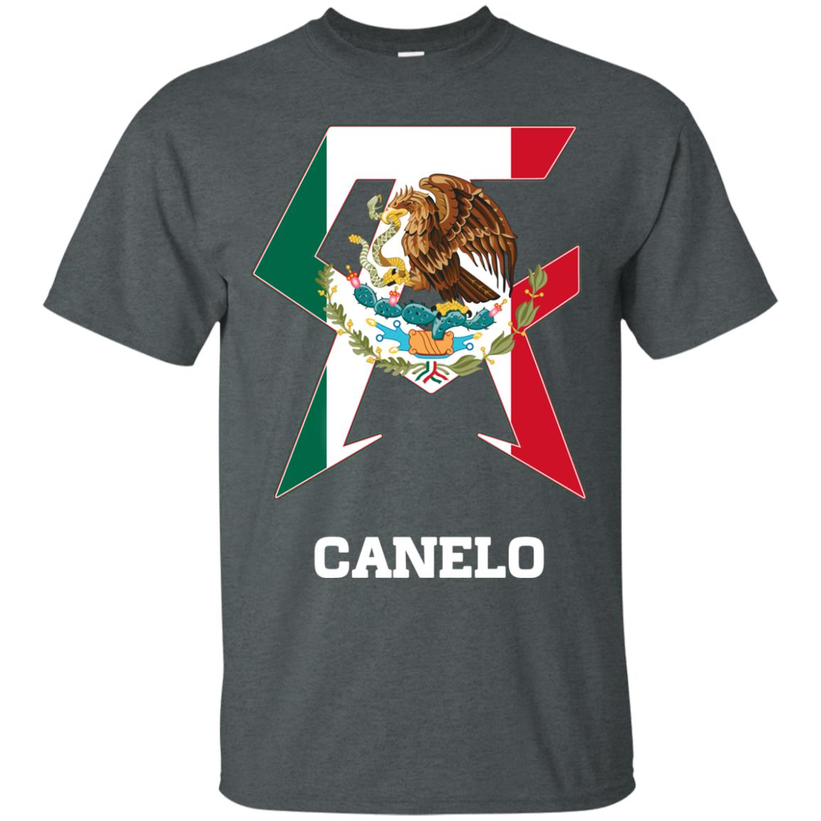 image 70px Team canelo alvarez under armour t shirts, hoodies, tank top