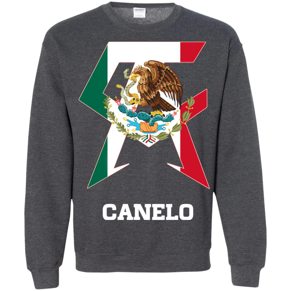 image 76px Team canelo alvarez under armour t shirts, hoodies, tank top