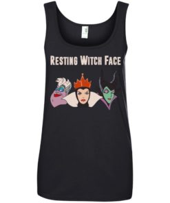 image 774 247x296px Maleficent Disney: Resting Witch Face Halloween T Shirts, Hoodies, Tank