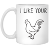 image 90 100x100px I Want To Be A Nice Person But Everyone Is Just So Stupid Coffee Mug