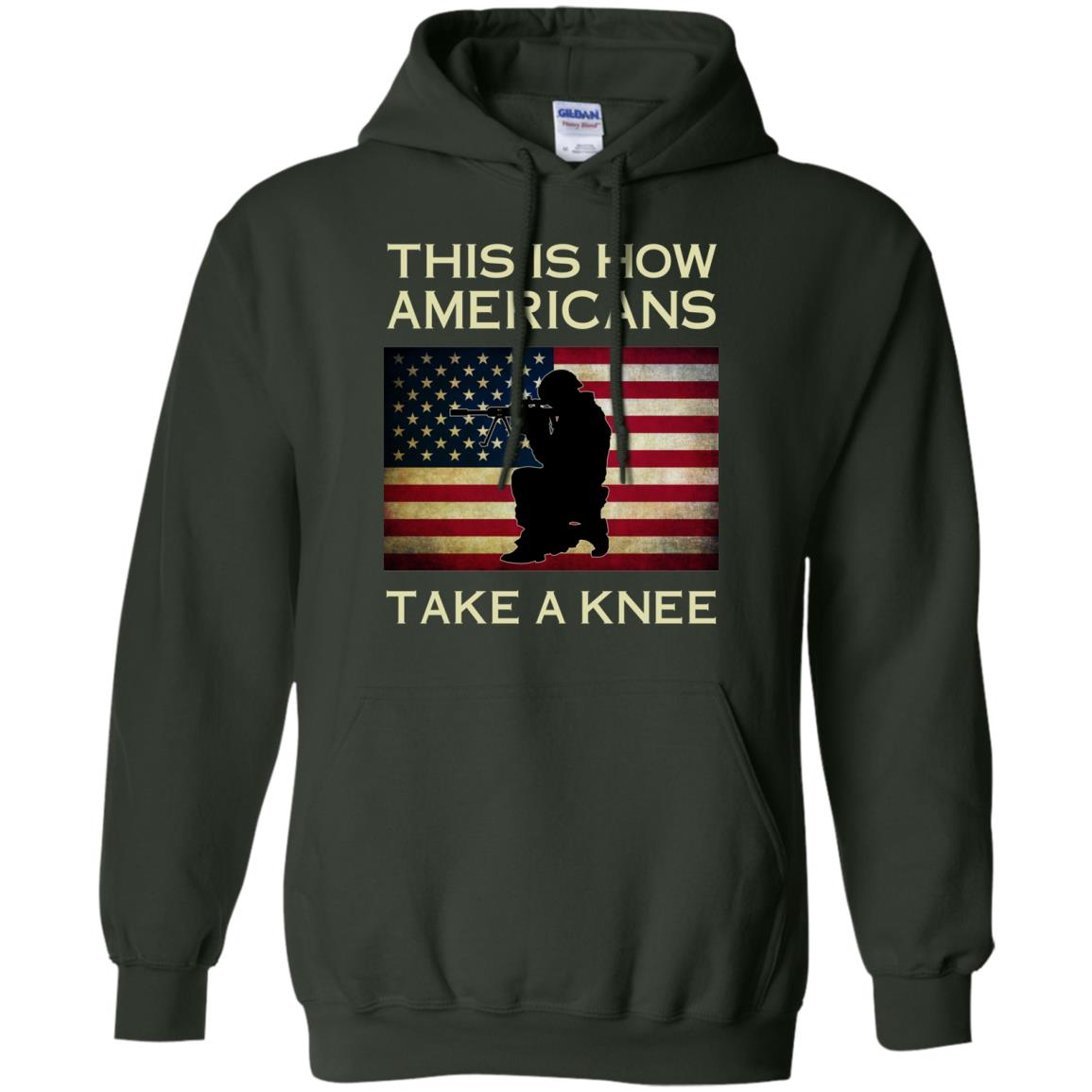 image 924px This Is How Americans Americans Take A Knee T Shirts, Hoodies, Tank