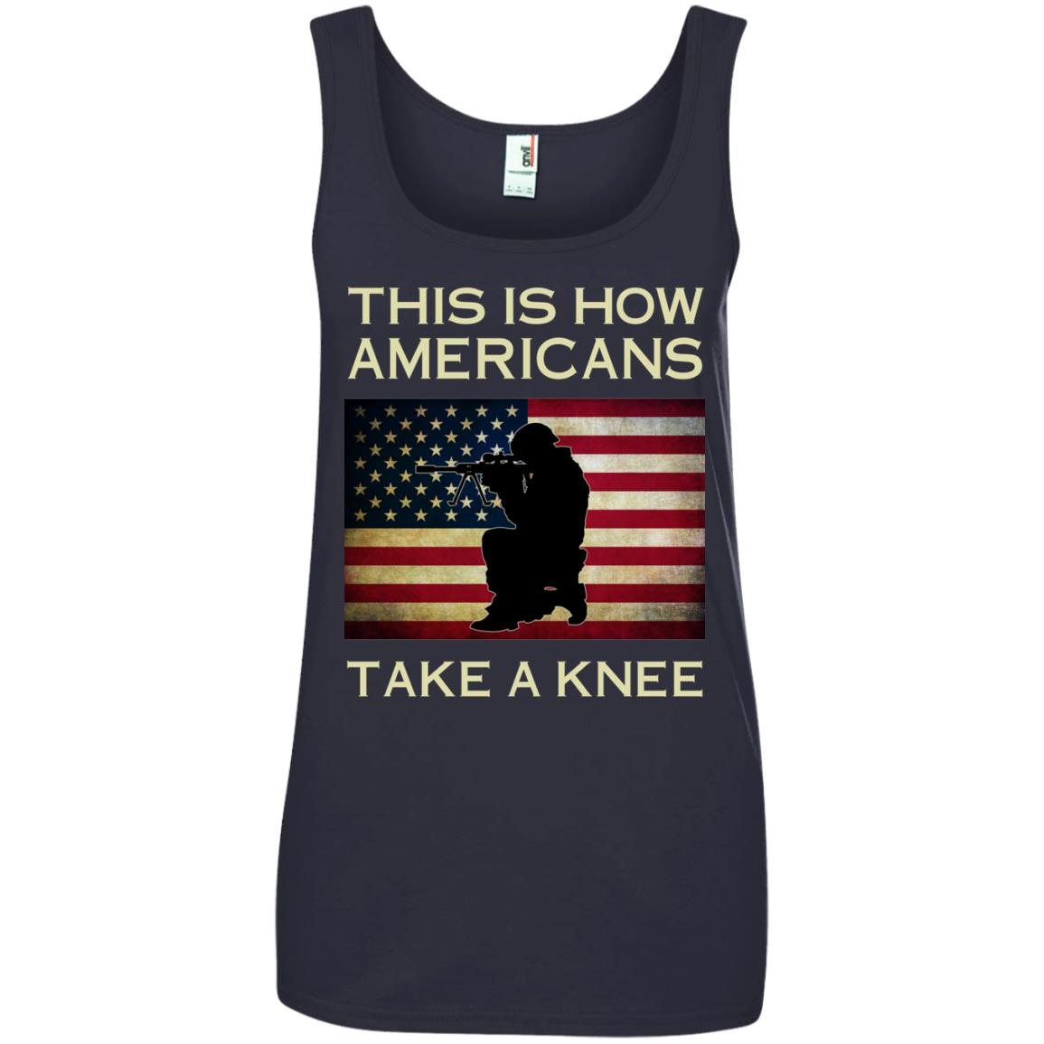 image 926px This Is How Americans Americans Take A Knee T Shirts, Hoodies, Tank