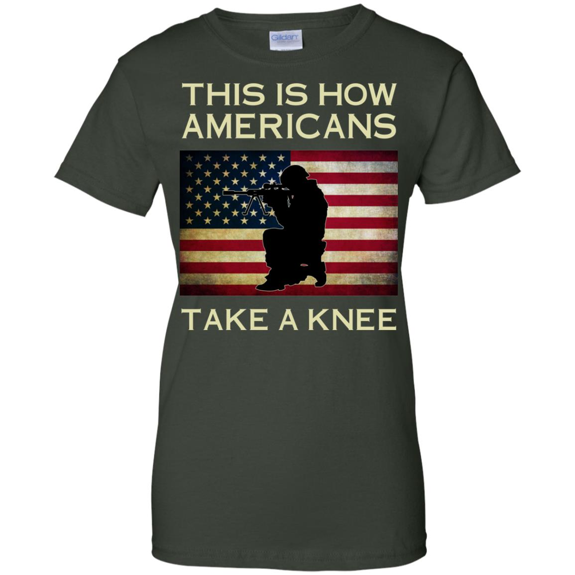 image 928px This Is How Americans Americans Take A Knee T Shirts, Hoodies, Tank