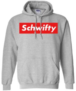 image 968 247x296px Rick and Morty Schwifty Supreme T Shirts, Hoodies, Tank Top