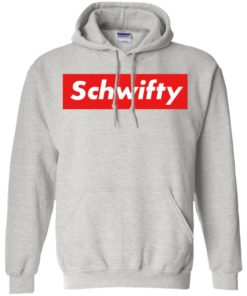 image 969 247x296px Rick and Morty Schwifty Supreme T Shirts, Hoodies, Tank Top