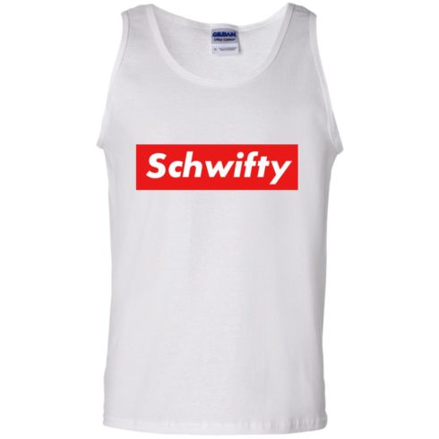 image 973 490x490px Rick and Morty Schwifty Supreme T Shirts, Hoodies, Tank Top