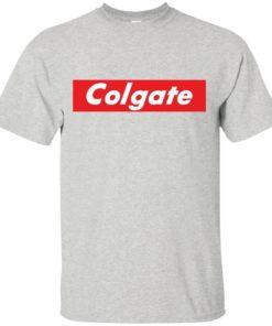 image 989 247x296px Supreme Colgate Shirt, Hoodies, Tank