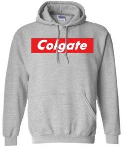 image 991 247x296px Supreme Colgate Shirt, Hoodies, Tank