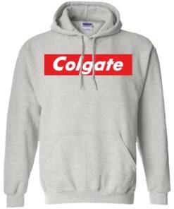 image 992 247x296px Supreme Colgate Shirt, Hoodies, Tank