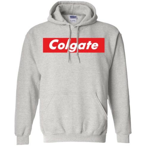 image 992 490x490px Supreme Colgate Shirt, Hoodies, Tank