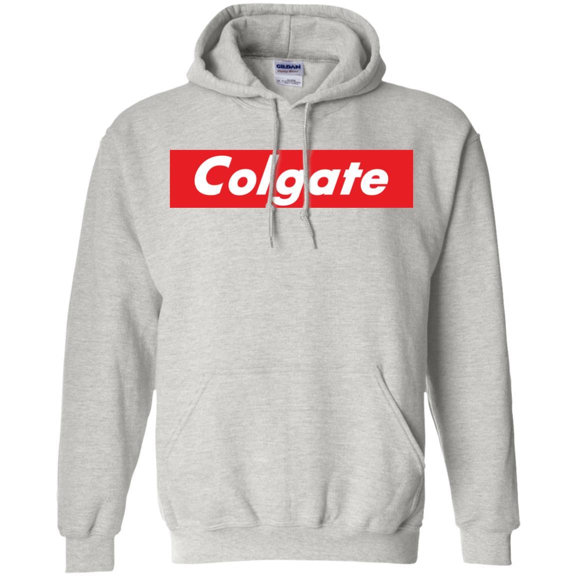 image 992px Supreme Colgate Shirt, Hoodies, Tank