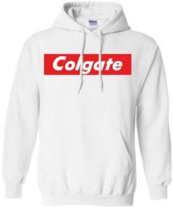 image 993 247x296px Supreme Colgate Shirt, Hoodies, Tank