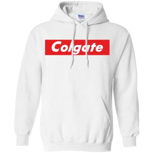 image 993 490x490px Supreme Colgate Shirt, Hoodies, Tank