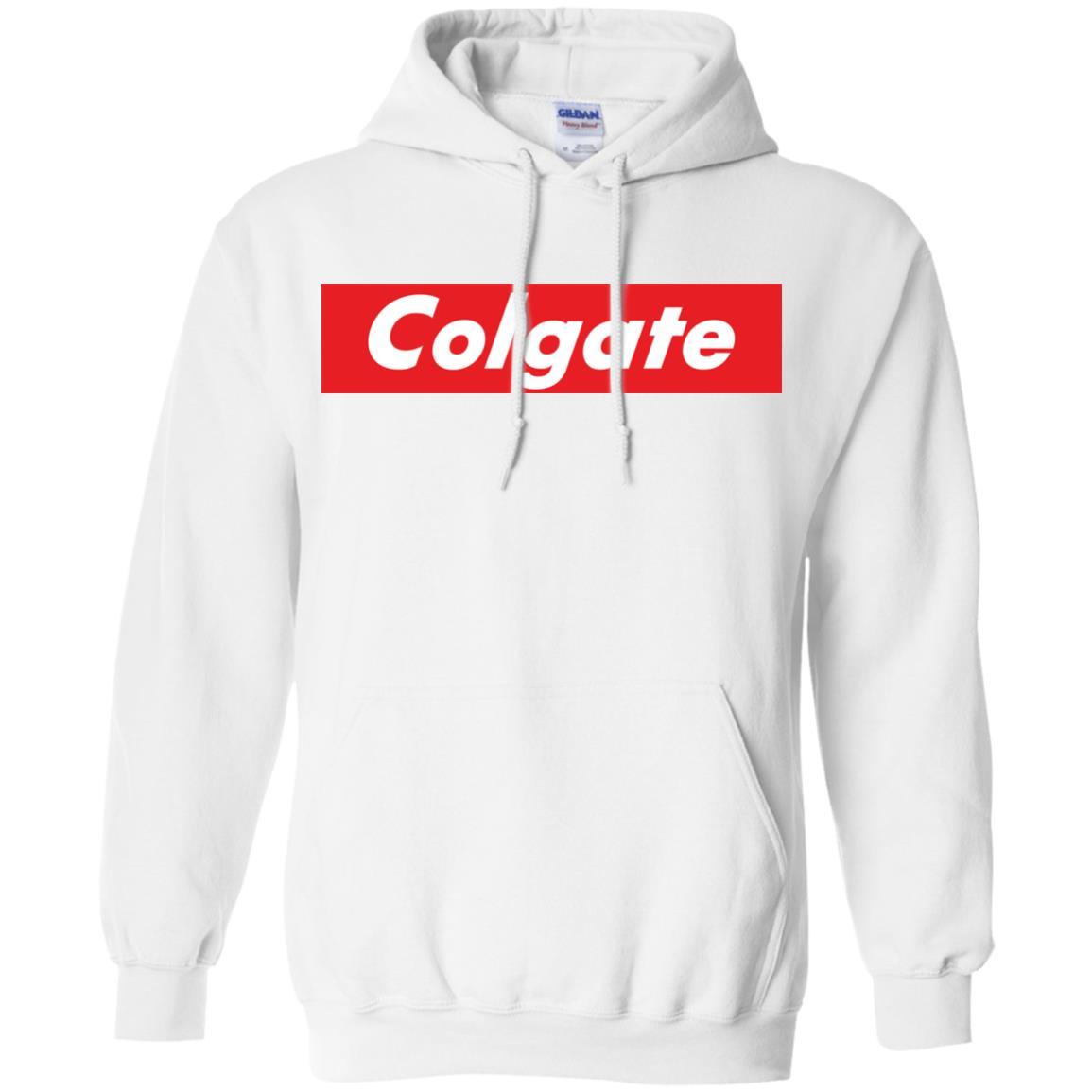 image 993px Supreme Colgate Shirt, Hoodies, Tank