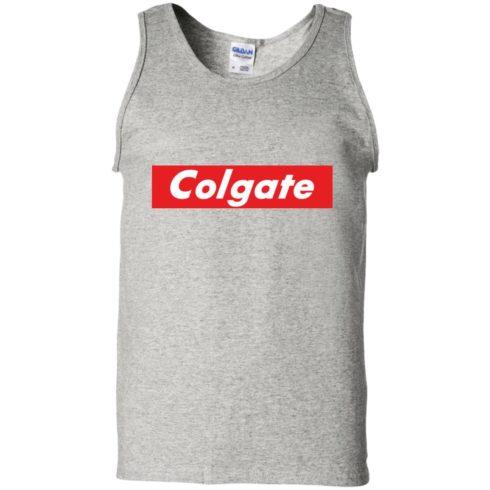 image 994 490x490px Supreme Colgate Shirt, Hoodies, Tank