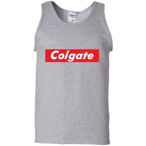image 995 490x490px Supreme Colgate Shirt, Hoodies, Tank