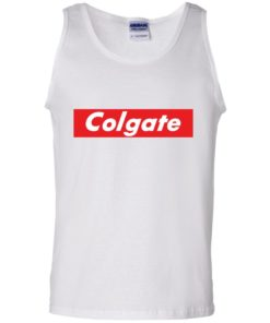 image 996 247x296px Supreme Colgate Shirt, Hoodies, Tank