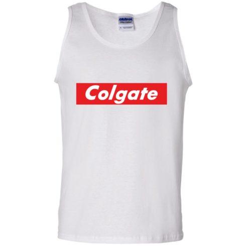 image 996 490x490px Supreme Colgate Shirt, Hoodies, Tank