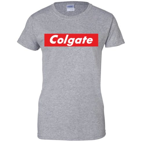 image 997 490x490px Supreme Colgate Shirt, Hoodies, Tank