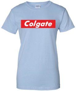 image 999 247x296px Supreme Colgate Shirt, Hoodies, Tank