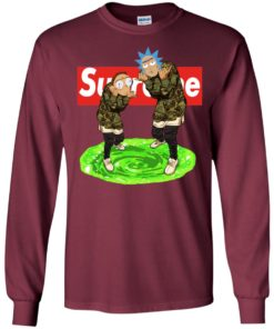 image 101 247x296px Rick and Morty Supreme T Shirts, Hoodies, Tank Top