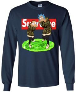 image 102 247x296px Rick and Morty Supreme T Shirts, Hoodies, Tank Top