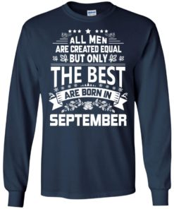 image 1095 247x296px Jason Statham: All Men Are Created Equal The Best Are Born In September T Shirts